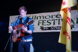 Kilmore Celtic Festival 2013 2